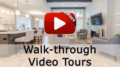 Walk-through Video Tours